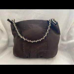 Calvin Klein Brown Handbag